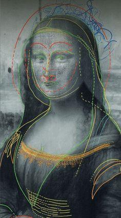 Ciencia y Restauración: Los retratos escondidos bajo la Mona Lisa
