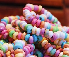 Candy Necklaces -