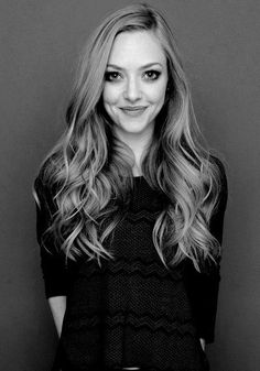 Amanda Seyfried | everyone tells me I look just like her.