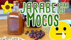 JARABE PARA LOS MOCOS