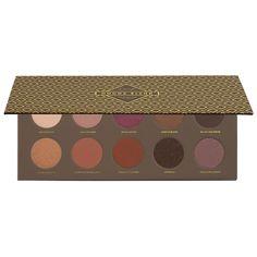 ZOEVA Cocoa Blend Palette online kaufen bei Douglas.at