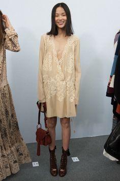 #lace #dress #boho