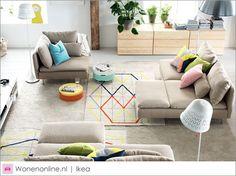 Ikea woontrends 2014