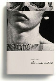 The Immoralist de Andre Gide