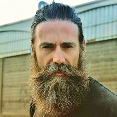The 100 Best Beards Of 2017 - – Regal Gentleman Walrus Mustache, Beard No Mustache, Grey Beards, Long Beards, Beard Rules, Beard Model, Epic Beard, Short Beard, Ginger Beard