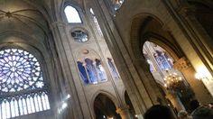 Notre Dame Continents, Notre Dame, Europe, Adventure, Adventure Movies, Adventure Books