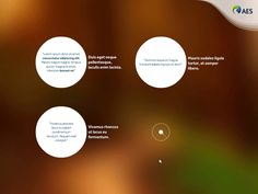 AES E-Learning on Behance