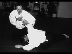Aikido Basics - Part 1 - YouTube💪