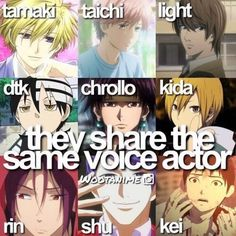 YESSSSS MY LIGHT...AND TAMAKI...*Nose bleeds*AND RIN  AND KIDA*fan girls*AND...*Takes breath and feints*