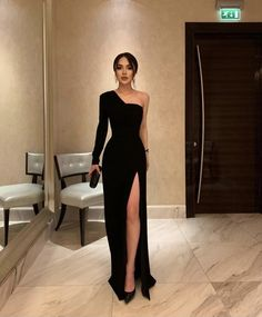 Elegant Outfit, Classy Dress, Classy Outfits, Elegant Dresses Classy, Gala Dresses, Event Dresses, Prom Outfits, Mode Outfits, Pretty Dresses