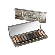 $54, urbandecay.com For the Teenage Girl Urban Decay brings us 12 shades of