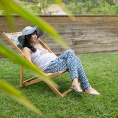 """Calling all moms-to-be. Joy Cho and the Oh Joy team are here to help you """"dress the bump"""" in style."""