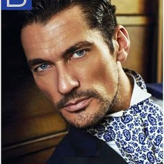 No further words necessary ... 🙌 #davidgandy awesome for #bondmagazine by #tomobrejc 2015 #covershoot #british #brilliant #model  #malemodel #icon #dapper #gentleman #stylishman #style #fashionstyle #menswear #mensfashion #mensworld #classy #expression #sartorial #tailored ...
