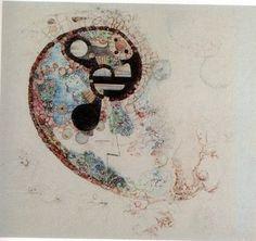 Bavinger House Floor Plan - Bruce Goff