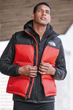 f0dce18b73 Buy The North Face® 1996 Nuptse Vest from the Next UK online shop