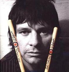 Zak Starkey (Ringo Starr)