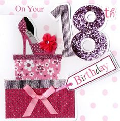 Happy Birthday Wishes for Granddaughter Happy 18th Birthday Daughter, Happy Birthday Mom Quotes, Happy Birthday Black, Birthday Verses, 18th Birthday Cards, Happy Birthday Wishes Cards, Birthday Wishes For Myself, Birthday Tags, Happy Birthday Cakes