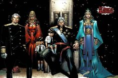 I dont care what Marvel says Happy Father Day to Magneto from his children and grandchildren  House of M The Masterpiece  #captainamericacivilwar #marvelcomics #Comics #comicbooks #avengers #marvel  #captainamerica #ironman #thor #hulk #hawkeye #blackwidow #spiderman #vision #scarletwitch #civilwar #spiderman #infinitygauntlet #blackpanther #guardiansofthegalaxy #deadpool #wolverine #daredevil #xmenapocalypse #xmen #cyclops #magneto #drstrange #infinitywar #thanos http://ift.tt/1tDaNUg