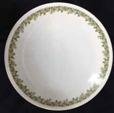 Corning Corelle Crazy Daisy Spring Blossom Dinner Plate Lot 10