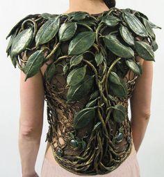 Tree armor---Tamani from Wings elsifnkaesjfaisldnfvelwk;fahj @Jenna Paige Hassler @Skylar Hemmert