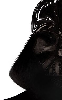 Darth Vader by ~Blasterkid on deviantART