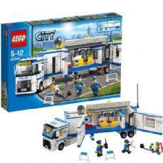LEGO City Police ( 60044 ) / Mobile Police Unit
