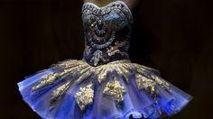 Exhibition of the Palais Garnier - Costumes - until June 15th 2016