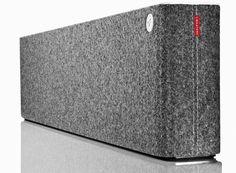 Libratone Portable Wireless Speakers — Gadgets -- Better Living Through Design