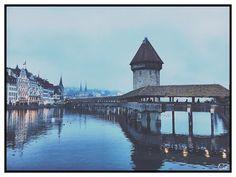 #travel #luzern #switzerland