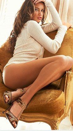❤ Adriana Lima...