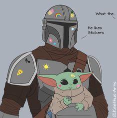 Yoda Meme, Yoda Funny, Star Wars Jokes, Star Wars Comics, Images Star Wars, Star Wars Pictures, Star Wars Fan Art, Marvel, Clone Wars