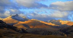 To Xining road pics,Tibet བོད། by reurinkjan, via Flickr