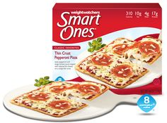 Weight_Watchers_Smart_Ones_Classic_Favorites_Thin_Crust_Pepperoni_Pizza_epi - 423 results like Namaste Foods Pizza Crust Mix -- 16 oz Weight Watchers Smart Ones, Weight Watchers Pizza, Best Frozen Meals, Personal Pizza, Thin Crust Pizza, Microwave Recipes, Eat Smart, Pepperoni, I Love Food