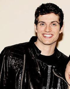 Your #1 source for Daniel Sharman!