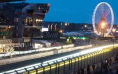 De 24 uur van Le Mans is meer dan de 24 uurs race alleen. De racevoorbereidingen beginnen al de week voorafgaand aan het startsignaal van de race op Zaterdag. Er zijn ook dit jaar weer twee support…