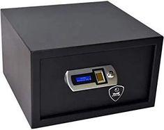 Verifi Smart.Safe. Biometric Gun Safe
