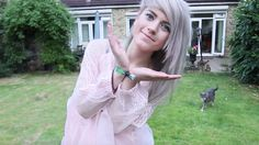 Fans of YouTube vlogger Marina Joyce fear for her safety after 'mysterious' tweet By Gianluca Mezzofiore2016-07-27 09:15:59 UTC  Fans of YouTube vlogger Marina Joyce have taken to Twitter to express fear for her safety after they believed they found a plea for help hidden in her latest video.  The hashtag #SaveMarinaJoyce started trending after she cryptically invited Twitter followers to an early morning party in East London.  Meet me Bethnal Green at 6:30am if you would like to join…
