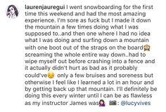 """5HonTour on Twitter: """"Lauren's Instagram post https://t.co/AReEzmfNIg"""""""