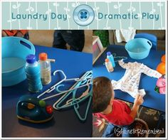 Laundry Day Dramatic Play_thumb