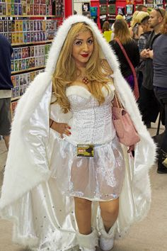 Maskerpiece Theatre: Phoenix Comicon Fan Fest 2015: Cosplay Photo's (Pa...