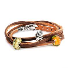 Autumn 2013 - Leather Bracelet