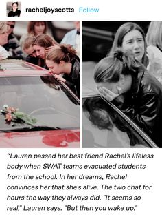 Rachels Challenge, Rachel Scott, Funny Stuff, Random Stuff, Remember The Fallen, Bible Quotes, Wake Up, Vodka, Best Friends
