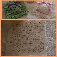 new ideas crochet gifts for home granny squares Crochet Blocks, Crochet Squares, Crochet Motif, Crochet Yarn, Crochet Stitches, Crochet Patterns, Granny Squares, Crochet Sachet, Crochet Gifts