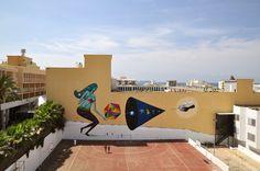 Interesni Kazki (2011) - Ibiza, Islas Baleares (Spain)
