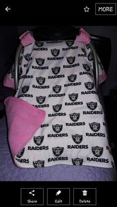 Pink Raiders