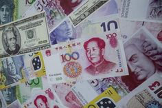 China FX reserves stay above $3 trillion after small March rise  #news