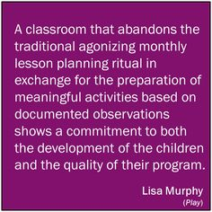 So very true Inquiry Based Learning, Project Based Learning, Early Learning, Psychology Quotes, School Psychology, Teaching Quotes, Education Quotes, Emergent Curriculum, Play Quotes