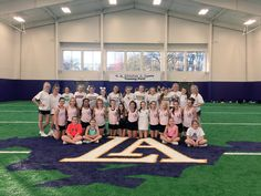 Today we hosted a @UCAupdates stunt clinic at the MAC. Fun was had by all!