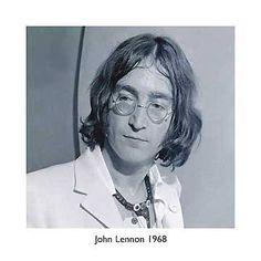 Garry Miller - John Lennon 1968