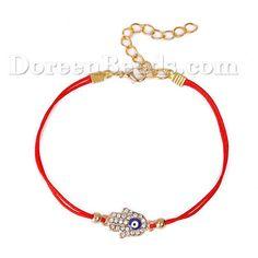 https://www.doreenbeads.com/polyester-kabbalah-red-string-braided-friendship-bracelets-gold-plated-blue-hamsa-symbol-hand-evil-eye-clear-rhinestone-195cm7-58-long-1-piece-p-117369.html